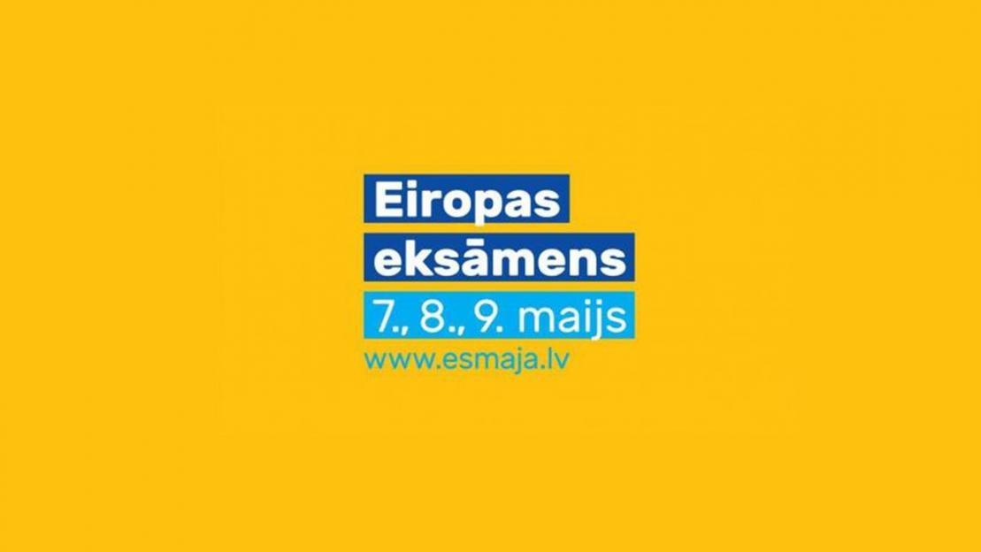 Eiropas eksāmens – gatavošanās posms